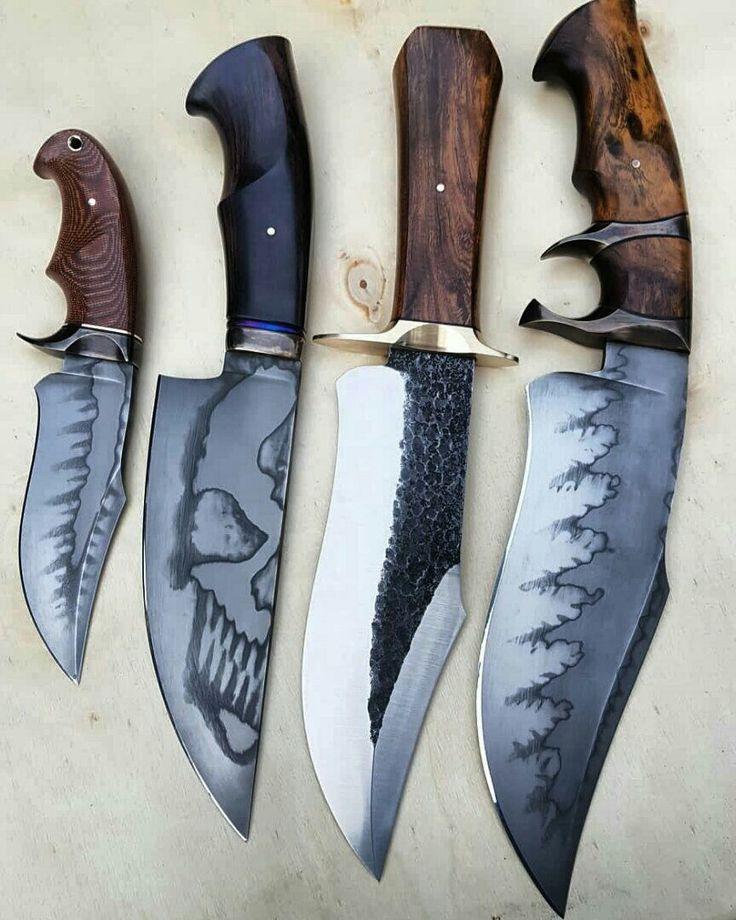 формы для ножей в картинках есть несколько жилых