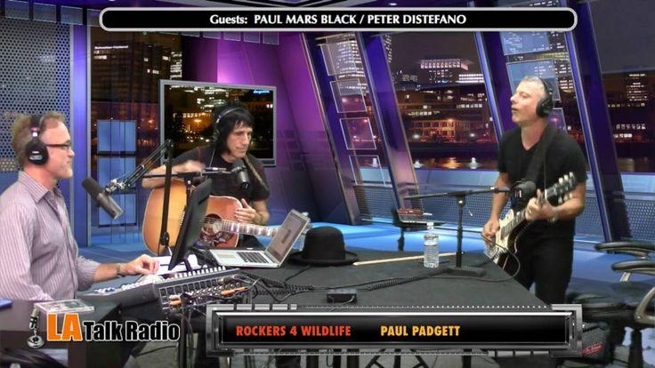 Peter DiStefano plays Tupac