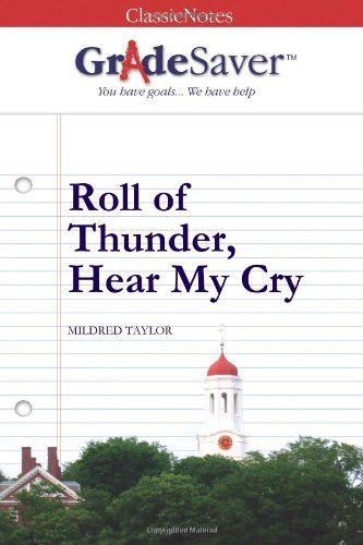 a character analysis of tj from roll of thunder hear my cry Roll of thunder, hear my cry discussion guide  character: why does stacey  decide to help tj after the robbery at the barnetts' store he understands that.