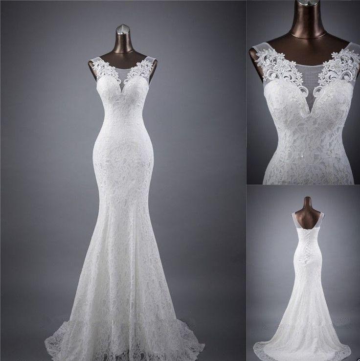 robe de mariée sirène 1er prix                                                                                                                                                                                 Plus