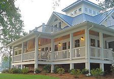 Southern cottages house plans