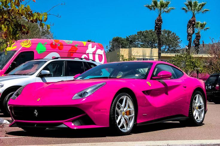 Ferrari enhances GT for new model