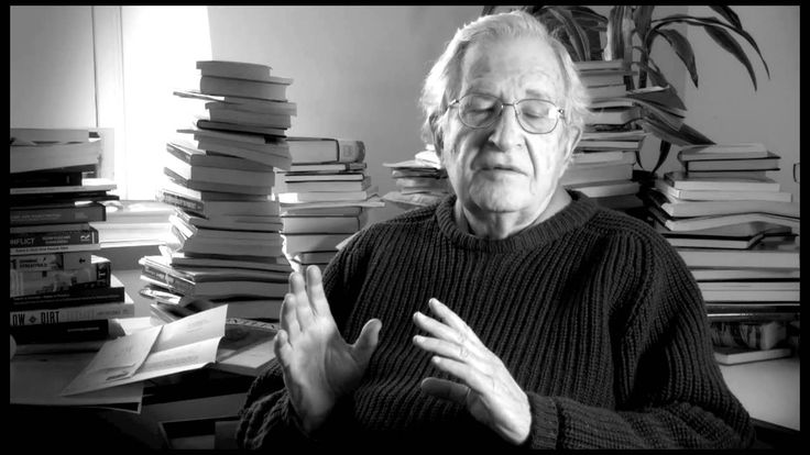 LWF jan 2012 - Noam Chomsky - The Purpose of Education, impact of technology, wether education shuld be perceved as a cost or invetment - jan 2012.