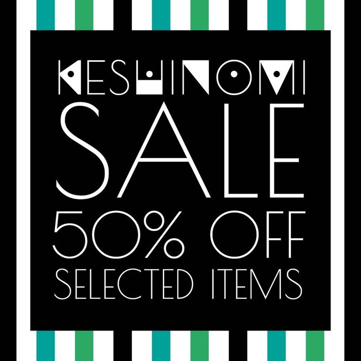 Eek! S A L E time!!!! 50% off selected items - check out the sale section and enjoy xoxo 😘