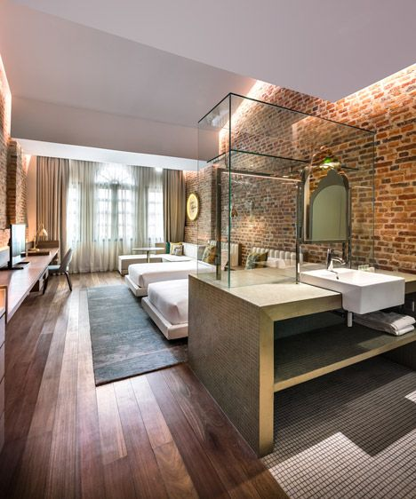 Loke Thye Kee Residences by Ministry of Design Hotel