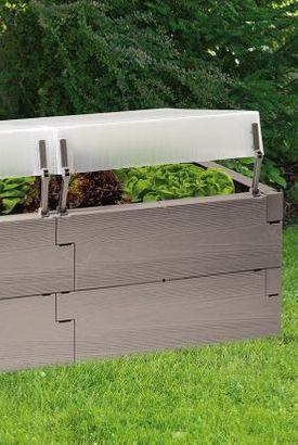 Hochbeete Kaufen Aus Holz Metall Und Kunststoff Hochbeet Timber