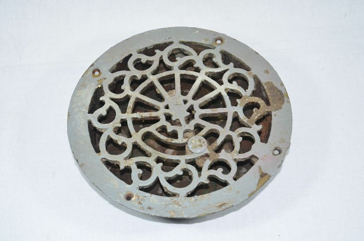 Tuttle Bailey Grilles : Best cast iron floor registers or grates images on