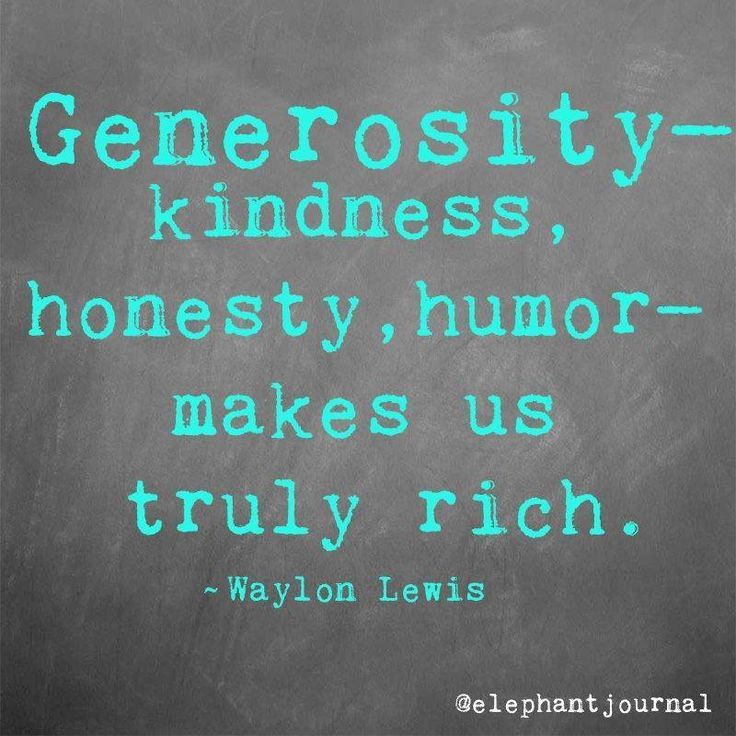 Quotes About Life Love Wisdom: Best 25+ Generosity Quotes Ideas On Pinterest
