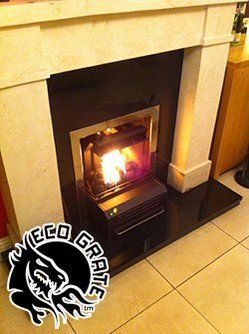 Install #EcoGaed into your open #Fireplace and save huge fuel. Read the article in the link below  to know more ....