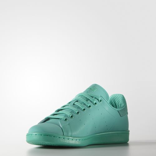 adidas stan smith por kermit the frog