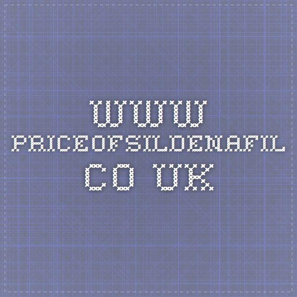 www.priceofsildenafil.co.uk