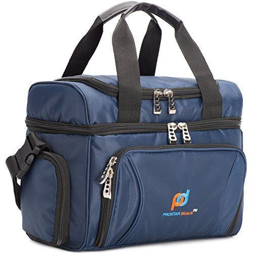 A long lake: Nice Cold Drinks From Insulated Lunch Cooler Bags