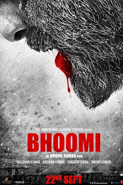 Bhoomi 2017 full Movie HD Free Download DVDrip