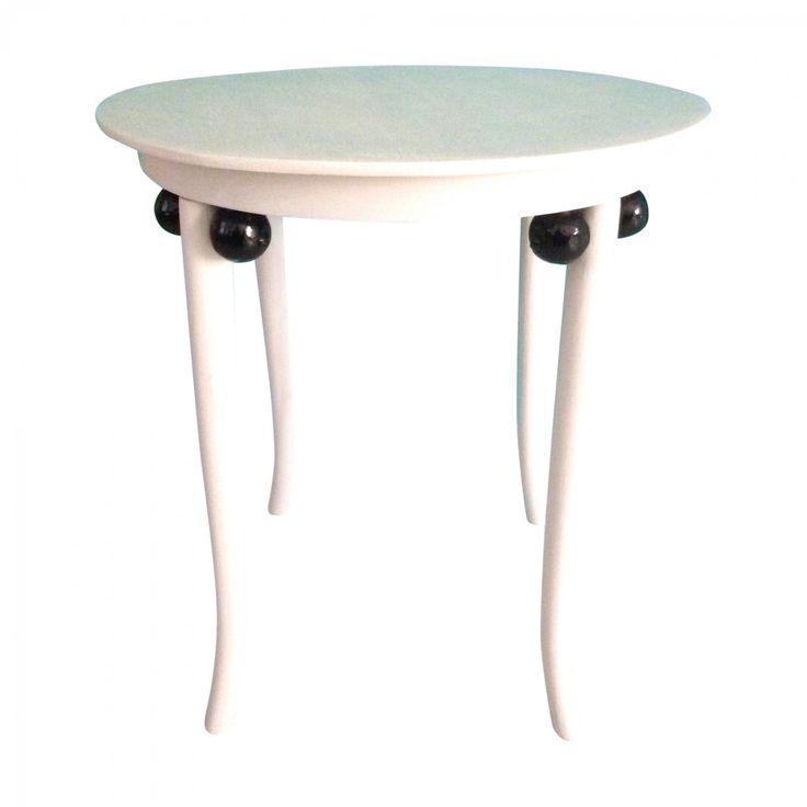 Josef Hoffmann Side Table