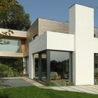 From my favourite episode of Grand Designs - Corkellis House by Kathryn Tyler