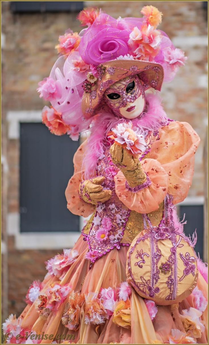 Photos Masques Costumes Carnaval Venise 2015 | page 30