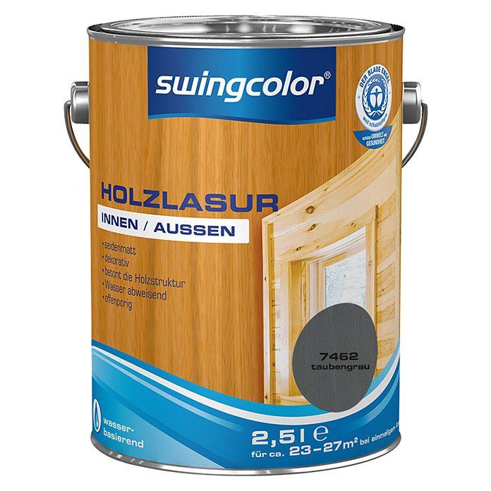 Swingcolor Holzlasur Holzlasur Holz Und Holzschutz