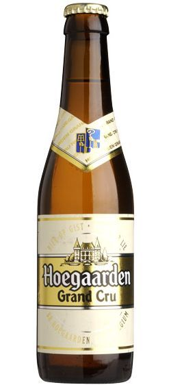Hoegaarden Grand Cru: A decadent and warming beer from Belgium…