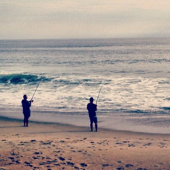 10 images about outer banks fishing on pinterest for Outer banks surf fishing