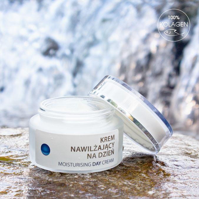 Natural Cream Care - Krem nawilżający na dzień - naturalnie silne działanie witalizujące i nawilżające. Zobacz więcej na: http://sklep.tajnikiurody.pl/pielegnacja_twarzy/krem_nawilzajacy_na_dzien.html