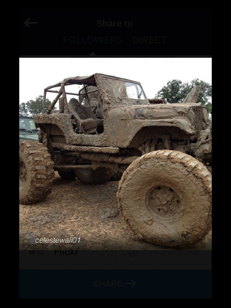 Jeep Cherokee Lifted >> 17 best images about Mud bogger 4x4's on Pinterest