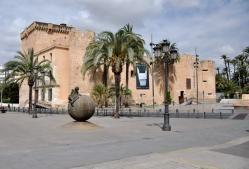 Castillo-Palacio de Altamira (Comunidad Valenciana)