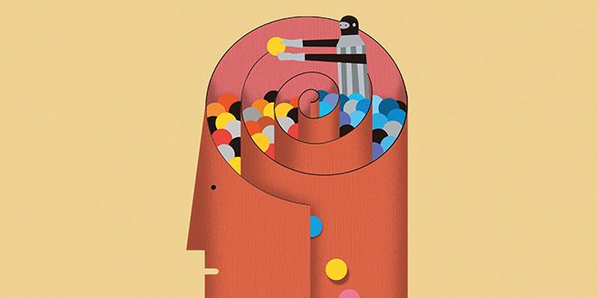 Inside the Artificial Brain That's Remaking the Google Empire | Enterprise | WIRED