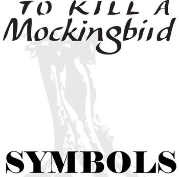 best symbolism analysis images beds huckleberry  to kill a mockingbird symbols analyzer