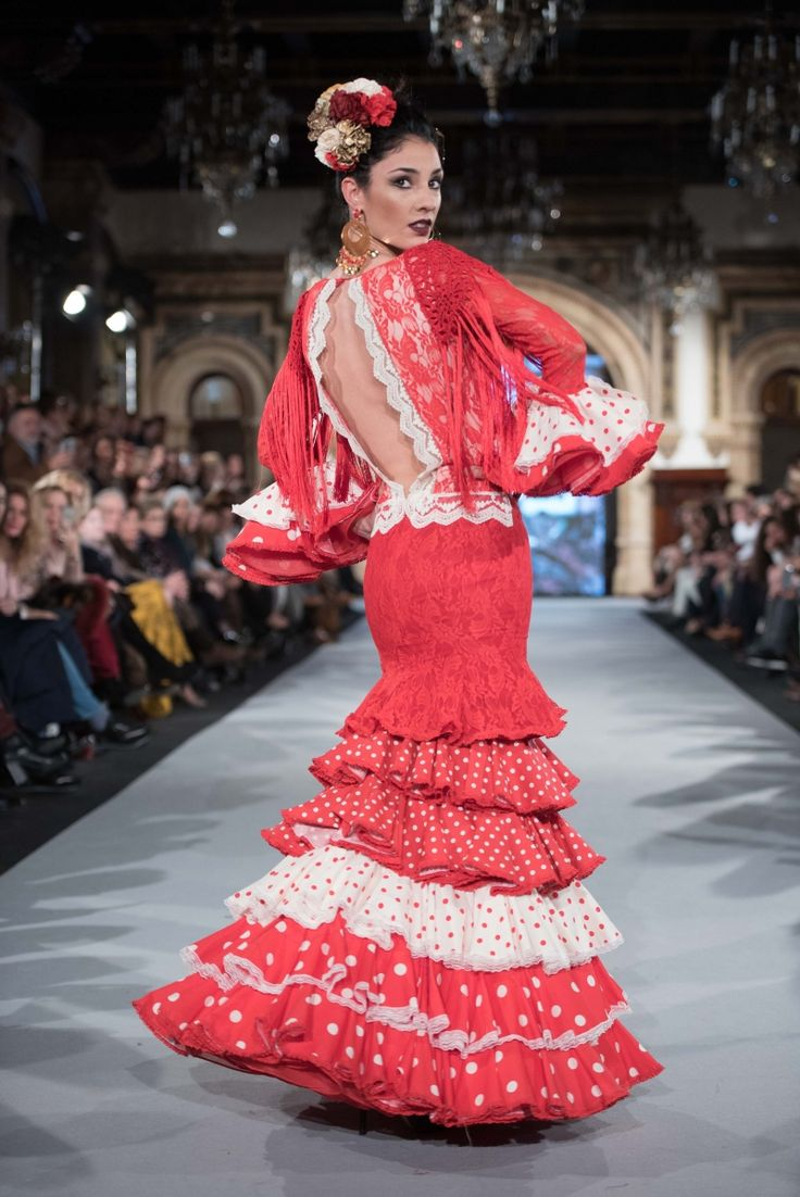 202 best costura images on Pinterest | Flamenco dresses, Gypsy and ...