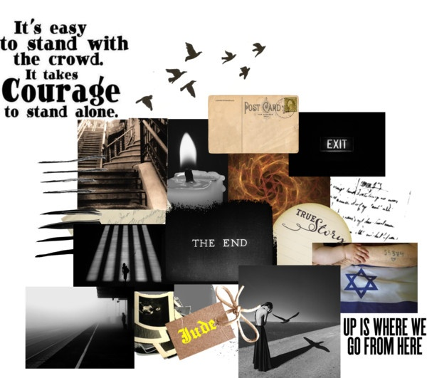 holocaust memorial day quotes