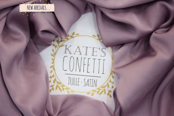 511 Velvet Nights Silk Satin Fabric Grey Taupe Lingerie