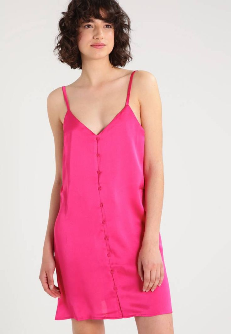 KENDRA – Vestito estivo – hot pink @ Zalando.it 🛒