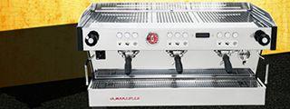 la marzocco linea professional coffee machine