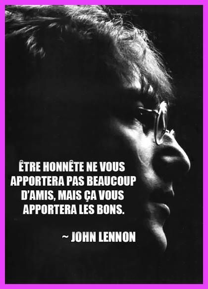 ‪#‎Lennon‬ ‪#‎dicton‬ + d'images sur > http://www.lookmavideo.fr/