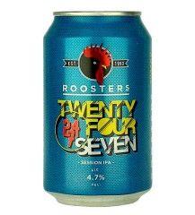 Roosters Twenty Four Seven