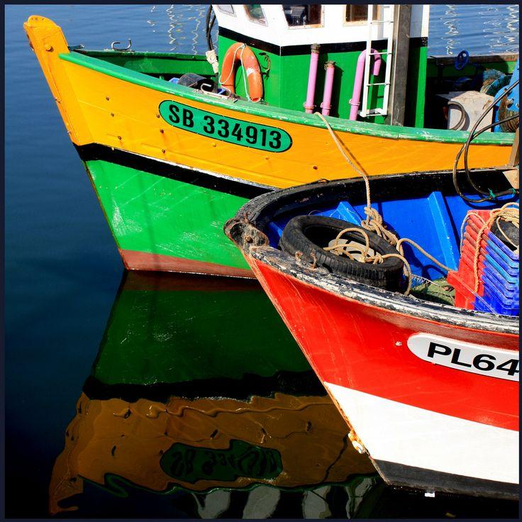 Les 65 meilleures images du tableau chalutiers sur pinterest bateaux loisirs et travaux - Port de peche cote d armor ...