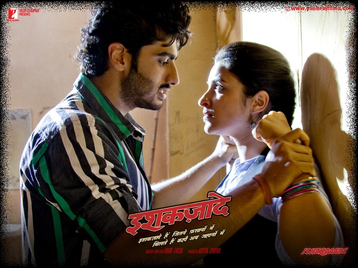 Ishaqzaade which is an upcoming Bollywood Movie coming this month. The story of Ishaqzaade is composed and directed by Habib Faisal, and produced by Yash Raj Films which is a popular banner in Bollywood.