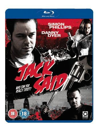 Jack Said A prequel to the 2008 British gangster film Jack Says this instalment - which is also based on the comic series by Paul Tanter - details the circumstances leading up to the events of the earlier film. http://www.MightGet.com/january-2017-12/jack-said.asp