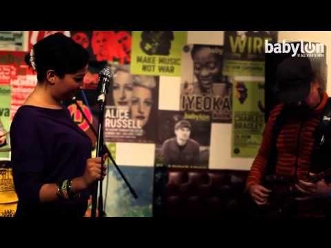 Bir Sana Bir de Bana -BaBa ZuLa - YouTube