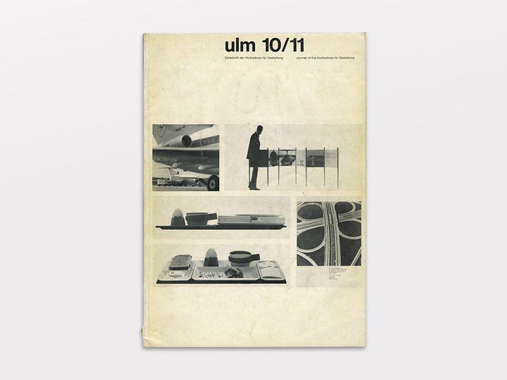 Ulm Journal, 10/11