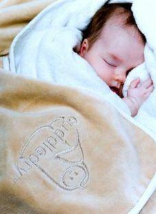 Baby Ręcznik Fartuch Cuddledry Toddlersi