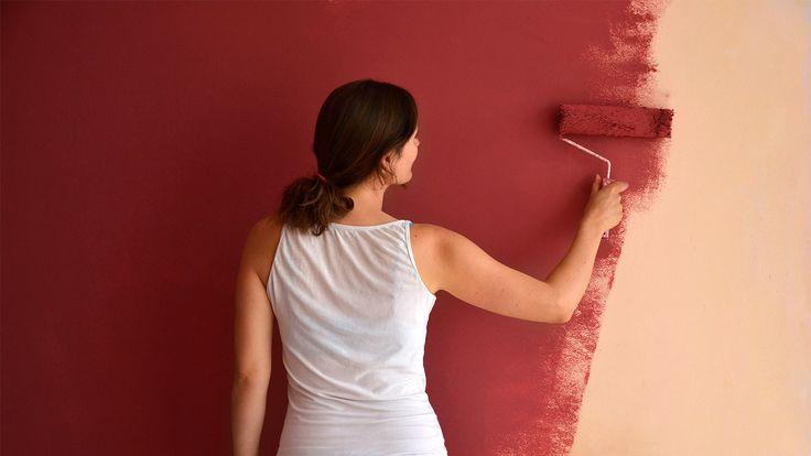 PaintingRed