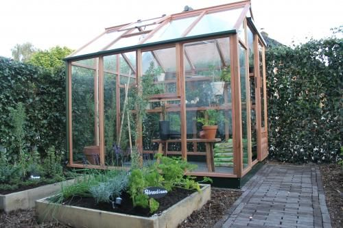 Lekker eten uit onze eigen tuin eigen huis en tuin for Betonnen wasbak maken eigen huis en tuin