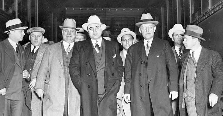 8 Kötü Şöhretli Suç Fotoğrafı