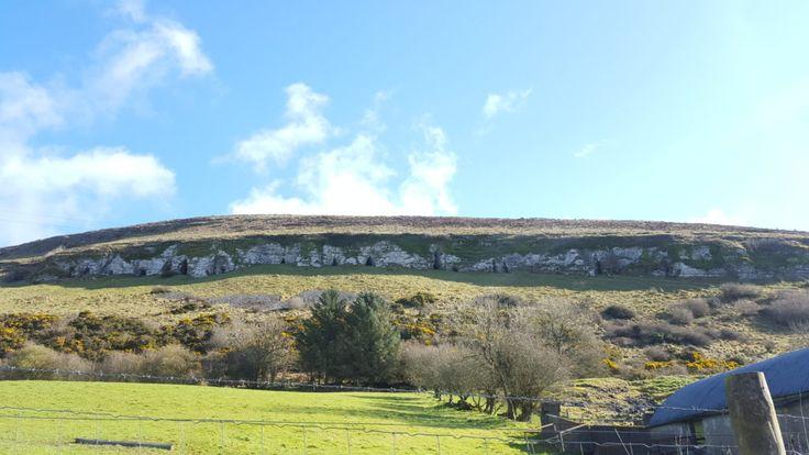 Irelands Hidden Drives. The Scenic Drives