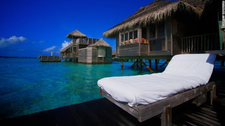 greatest resorts in the world