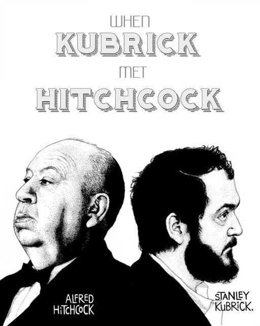WHBC-GR: Τι συνέβη όταν ο Κιούμπρικ συνάντησε τον Χίτσκοκ. Η συνέχεια σε ένα βίντεο αυστηρά για σινεφίλ