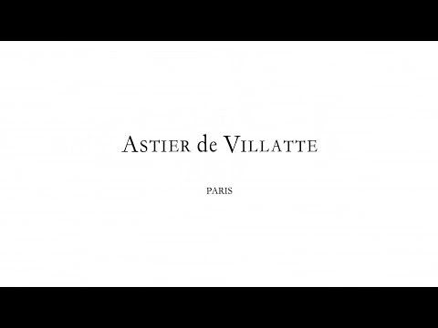Peek Inside the Private World of Parisian Brand Astier de Villatte | DomaineHome.com
