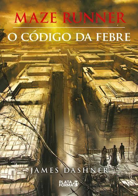 O Omelete liberou algumas novidades sobre o novo livro envolvendo Maze Runner, série de James Dashner.  O Código da Febre é um prequel previsto para outubro no Brasil e os acontecimentos ocorrem entre os livros A Ordem do Extermínio e Correr ou Morrer.