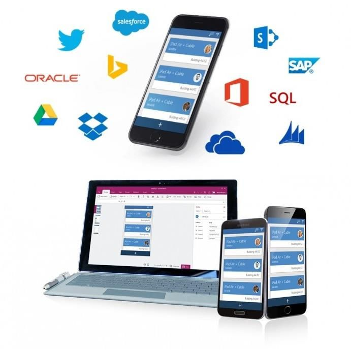 Microsoft PowerApps are empowering business!  Read this > http://ow.ly/VvXuz   #MicrosoftPowerApps   Download various Microsoft products at www.msofficedownload.com > http://ow.ly/VvXvZ
